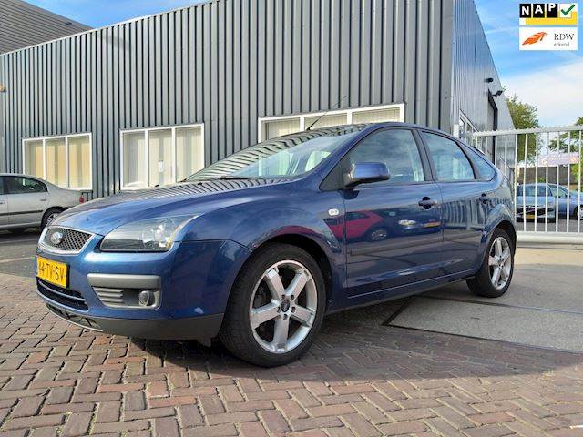Ford Focus 2.0-16V Rally Edition   NETTE AUTO  