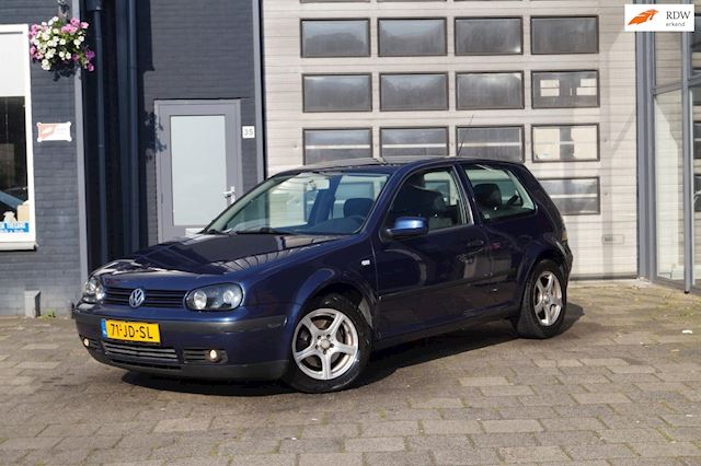 Volkswagen Golf 2.0 / Clima / Cruise / NW APK