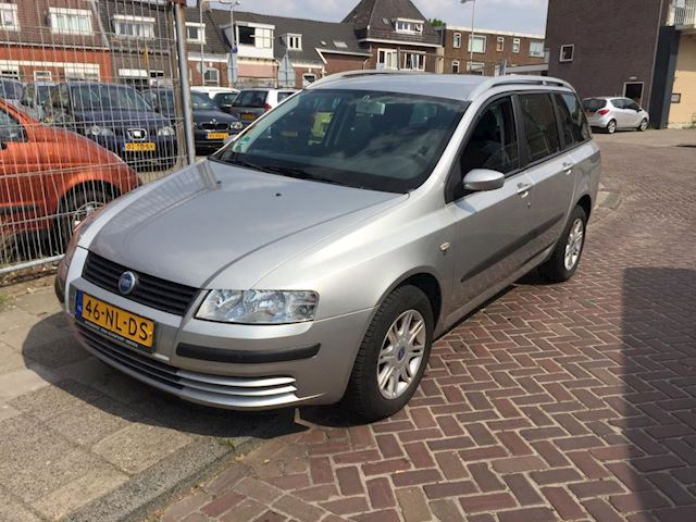 Fiat Stilo Multi Wagon 1.6-16V Active