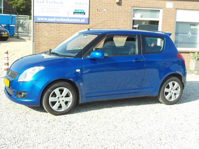Suzuki Swift 1.3 Bandit