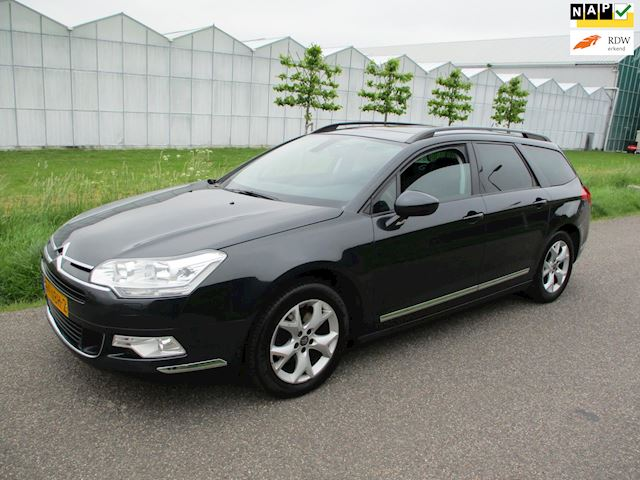 Citroen C5 Tourer 1.6 THP Business Automaat