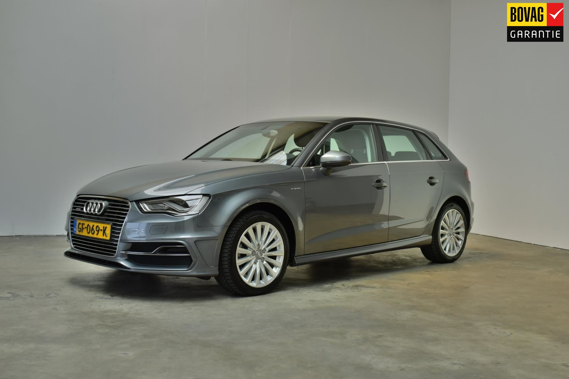 Audi A3 Sportback occasion - Auto Wagner
