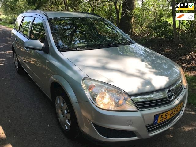 Opel Astra Wagon 1.7 CDTi ecoFLEX Business
