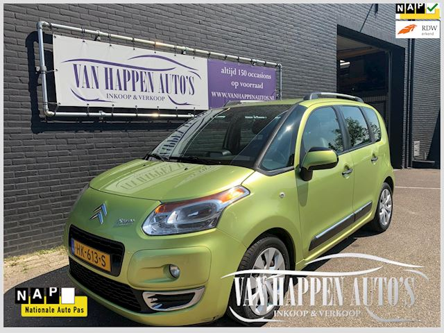 Citroen C3 Picasso 1.4 VTi Exclusive 137442 NAP