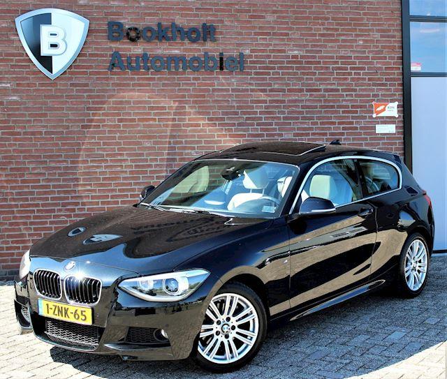 BMW 1-serie 118i M-Sport High Exe Sch.dak 3-deurs