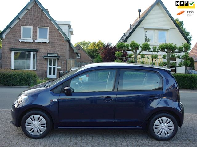 Volkswagen Up! 1.0 move up! BlueMotion 117.000 km NAP.