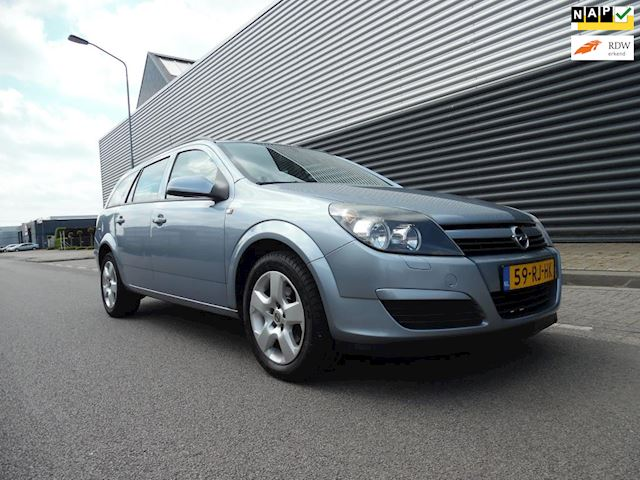 Opel Astra Wagon 1.6 Enjoy