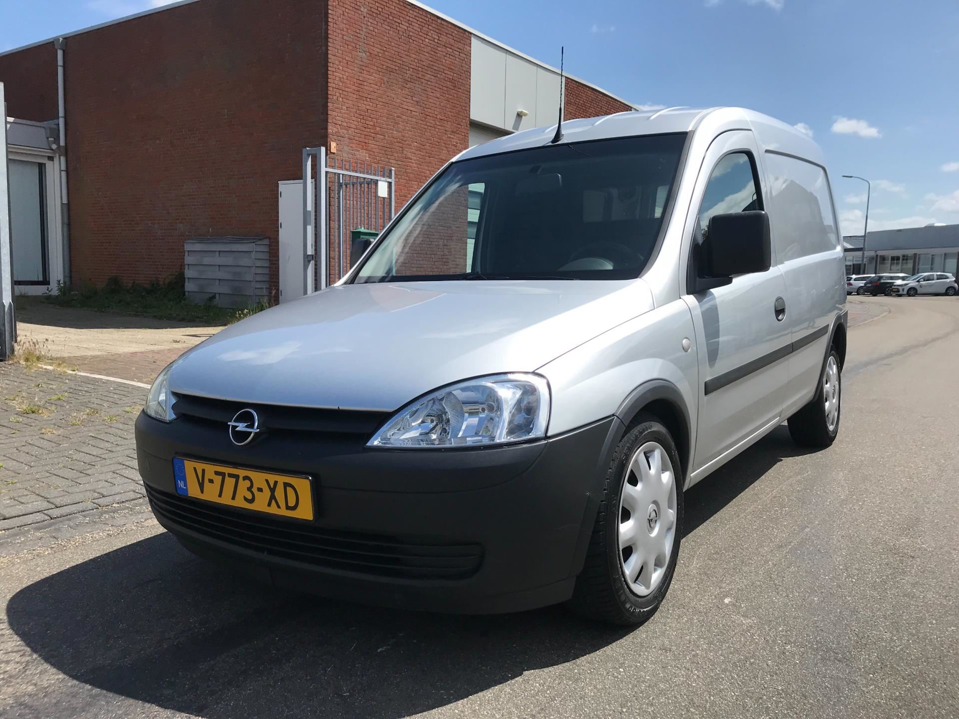 Opel Combo occasion - BVM Auto's