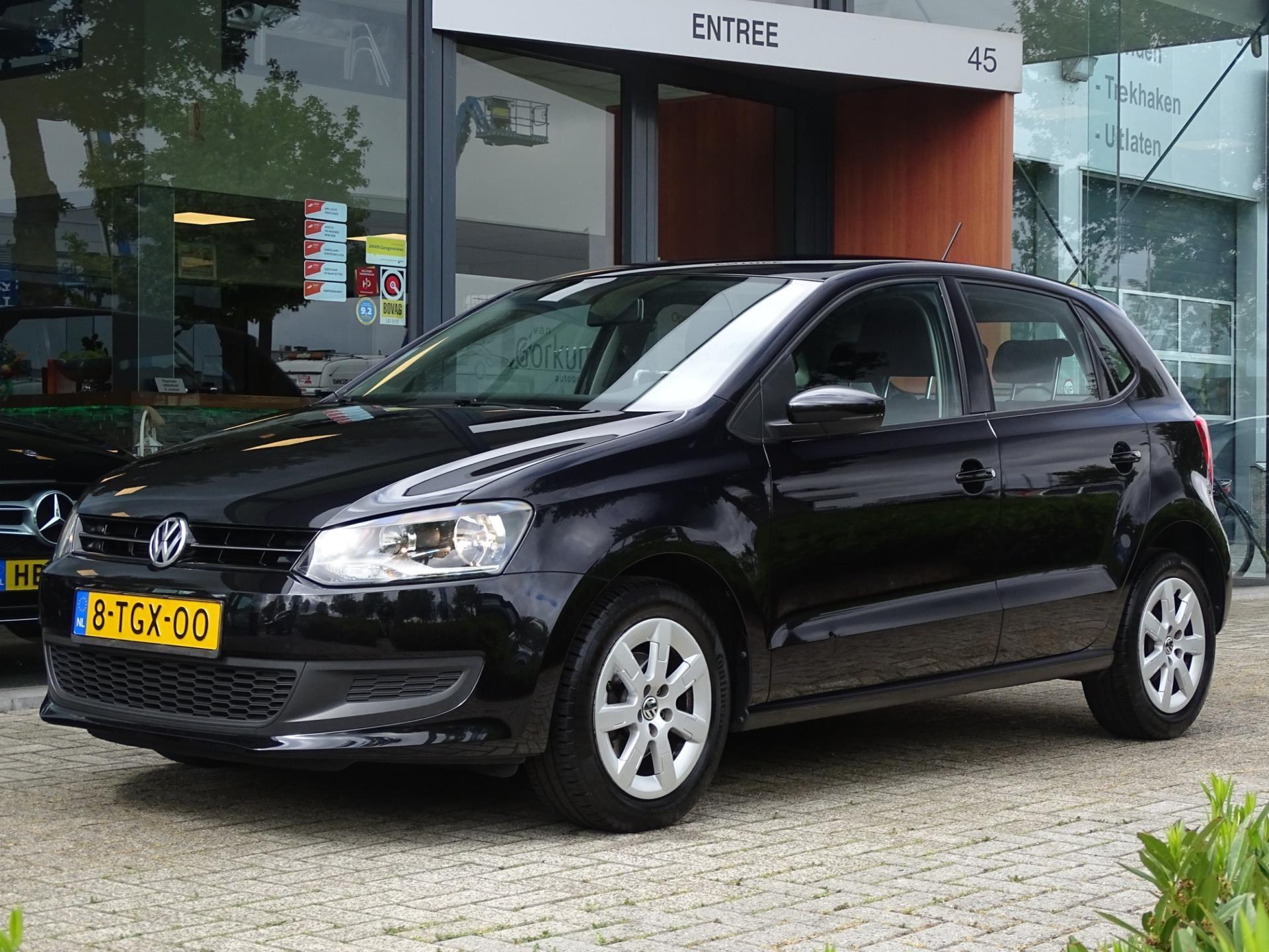 Volkswagen Polo occasion - Autobedrijf van Gorkum