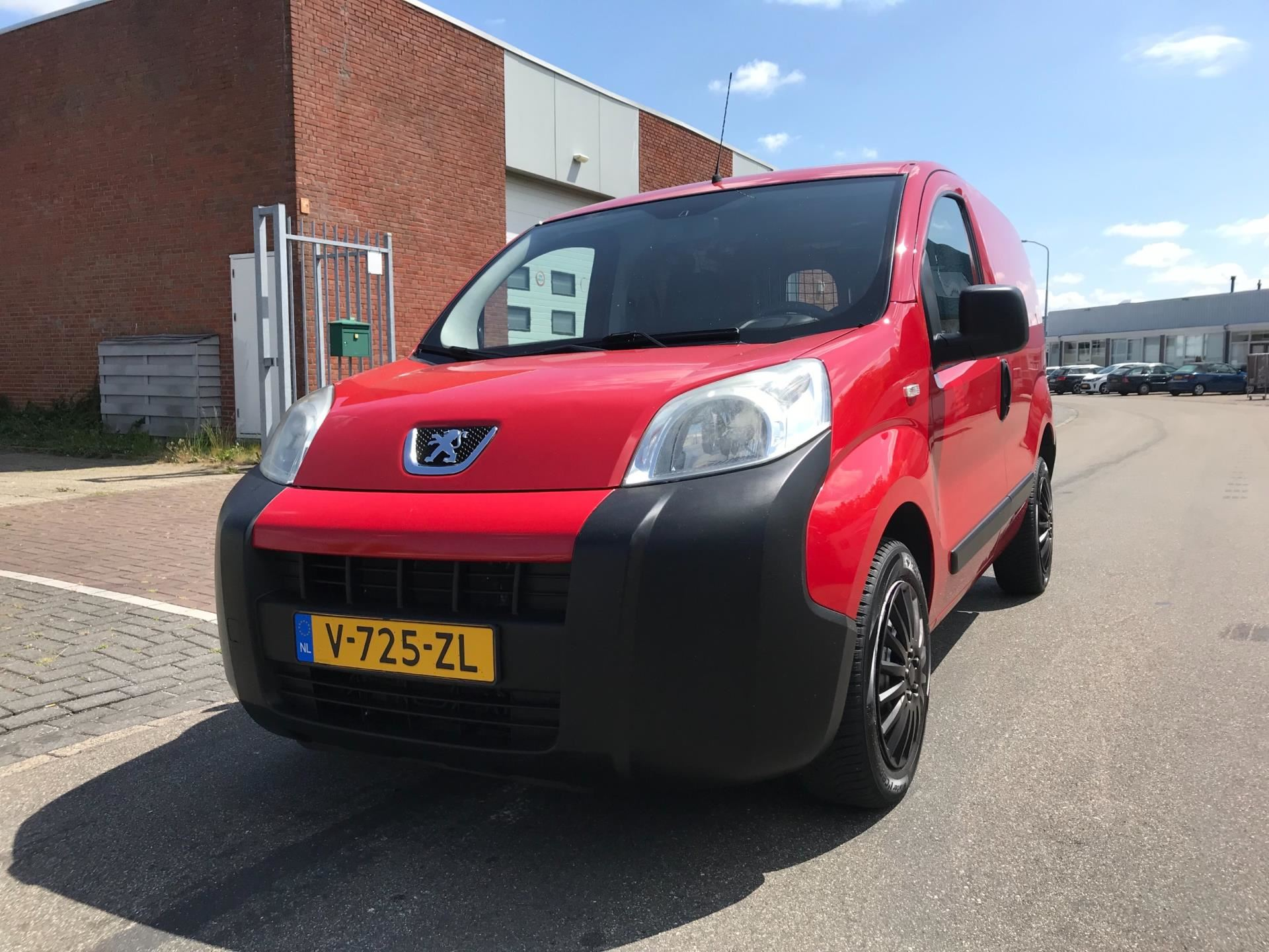 Peugeot Bipper occasion - BVM Auto's