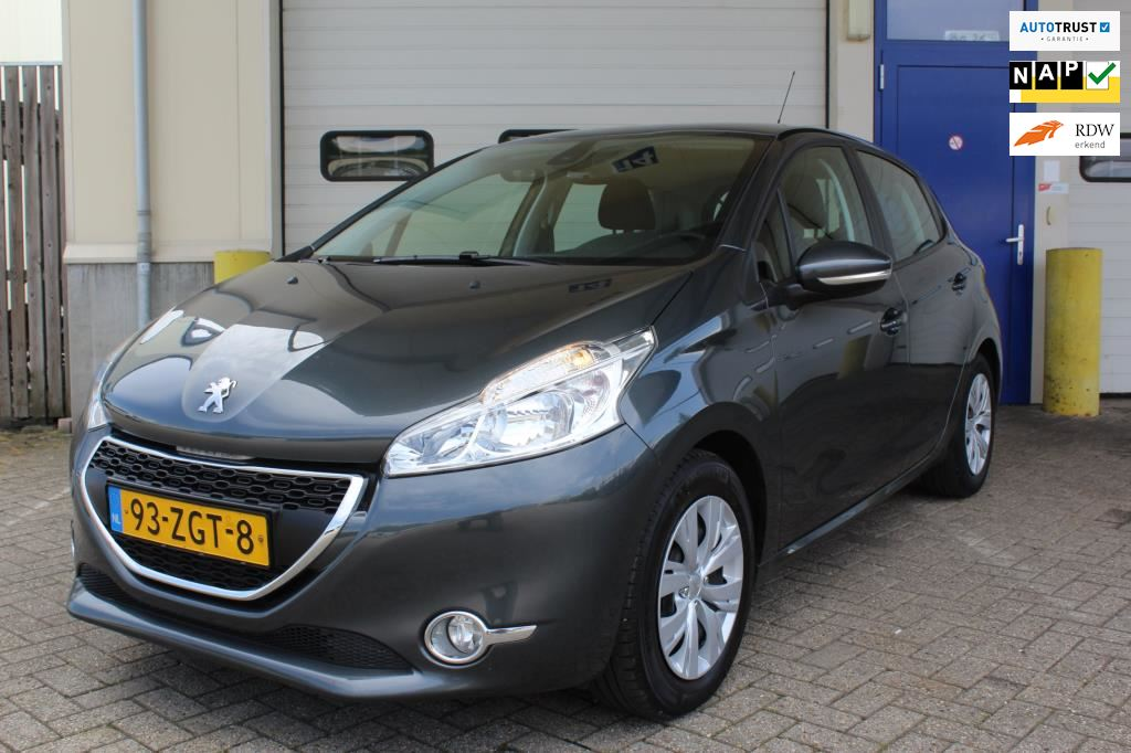 Peugeot 208 occasion - DAAN Automotive