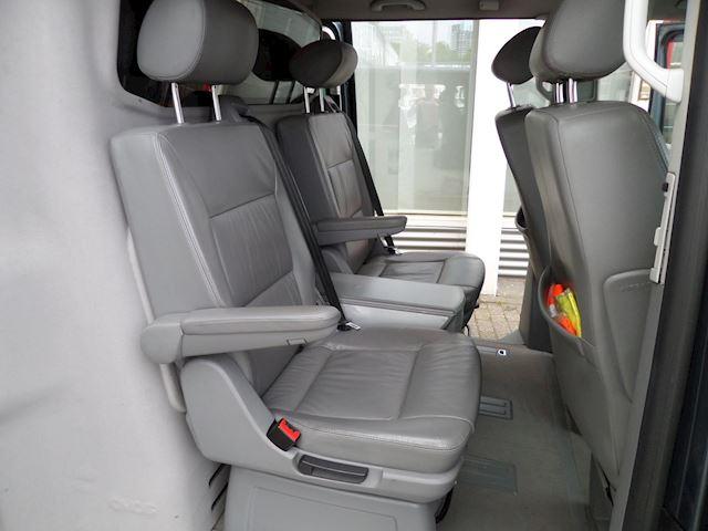 Volkswagen Transporter Multivan 2.5 TDI Highline DC Bomvol extras!