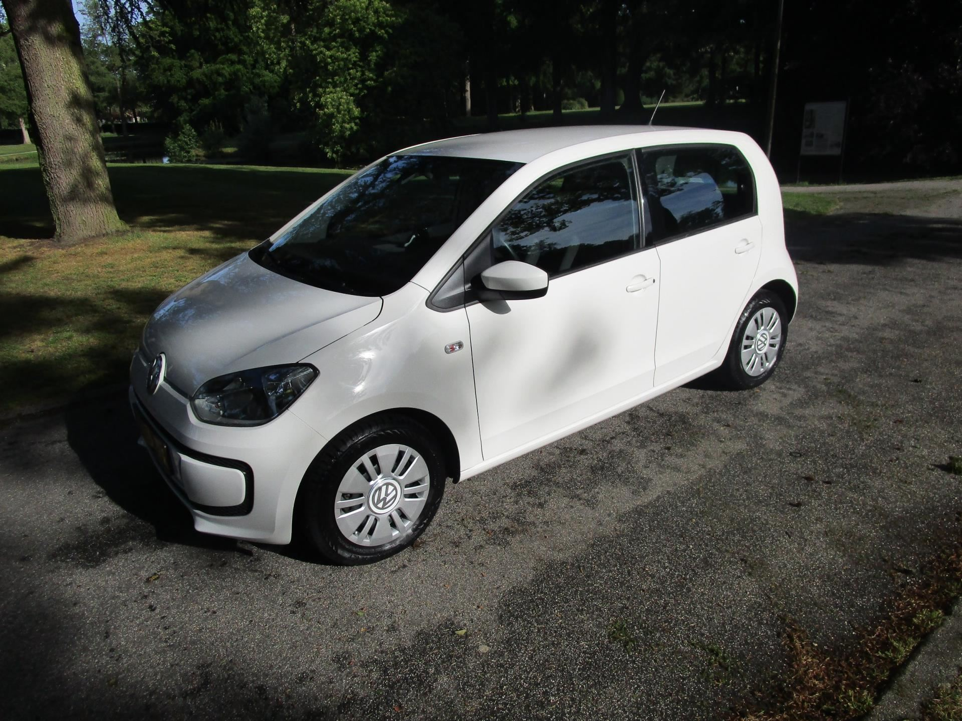 Volkswagen Up occasion - Auto Tewes