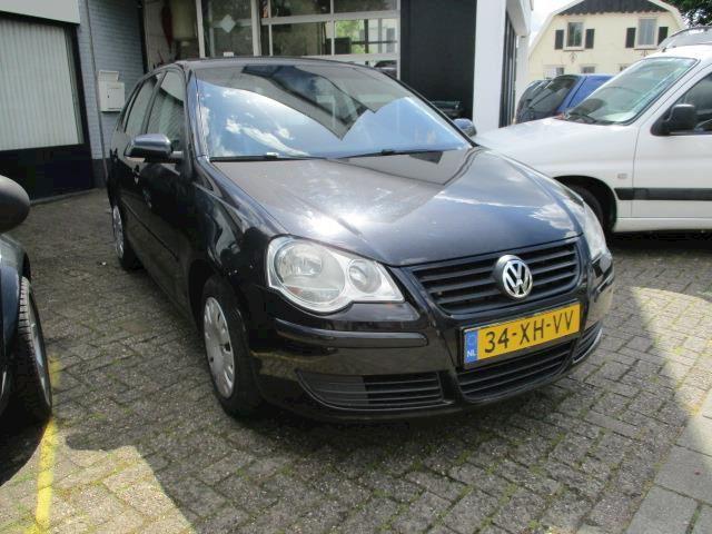 Volkswagen Polo occasion - K.E. Autoservice