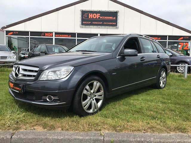 Mercedes-Benz C-klasse Estate 180 K BlueEFFICIENCY Business Class Avantgarde