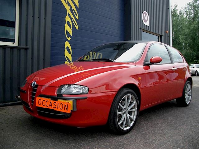 Alfa Romeo 147 occasion - ALFA AS