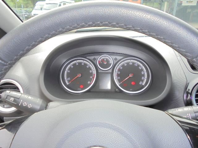 Opel Corsa 1.4-16V Berlin