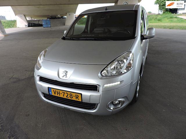 Peugeot Partner 120 1.6 e-HDI L1 Navteq 2Tronic AUTOMAAT