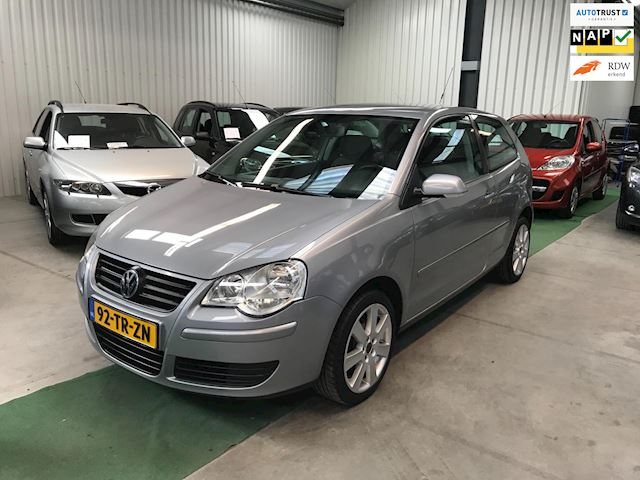 Volkswagen Polo 1.2 Optive AIRCO/NAP/APK