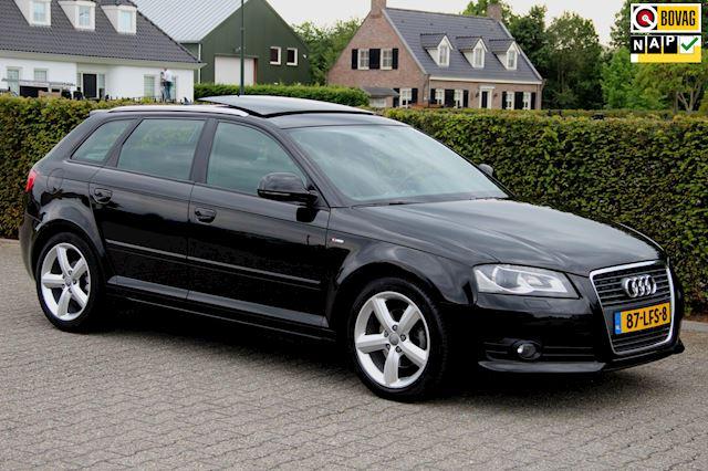Audi A3 Sportback occasion - BF Auto's