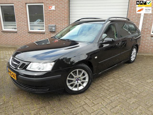 Saab 9-3 Sport Estate 1.8 Solid 152000 km distributie riem vervangen
