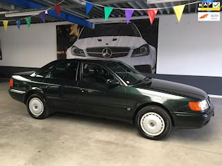 Audi 100 occasion - AG Cars