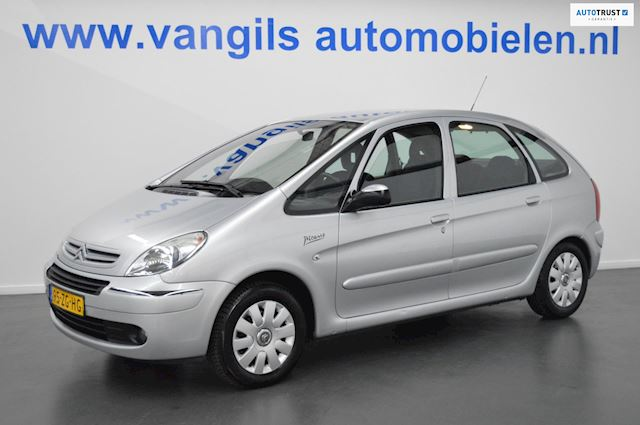 Citroen Xsara Picasso 1.6i-16V Exclusive