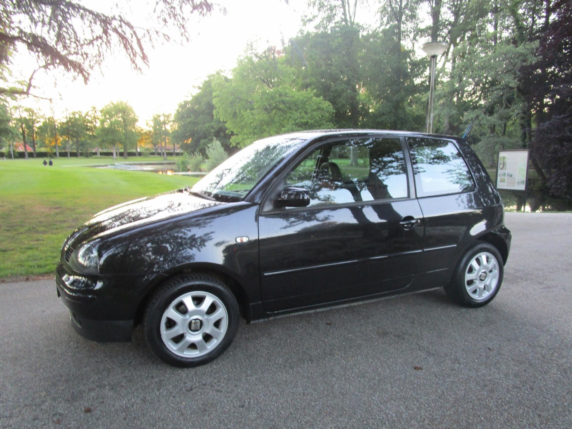 Seat Arosa occasion - Auto Tewes