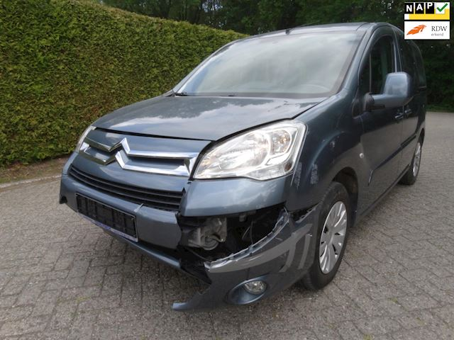 Citroen Berlingo 1.6 VTi 120 Multispace 80.000 km