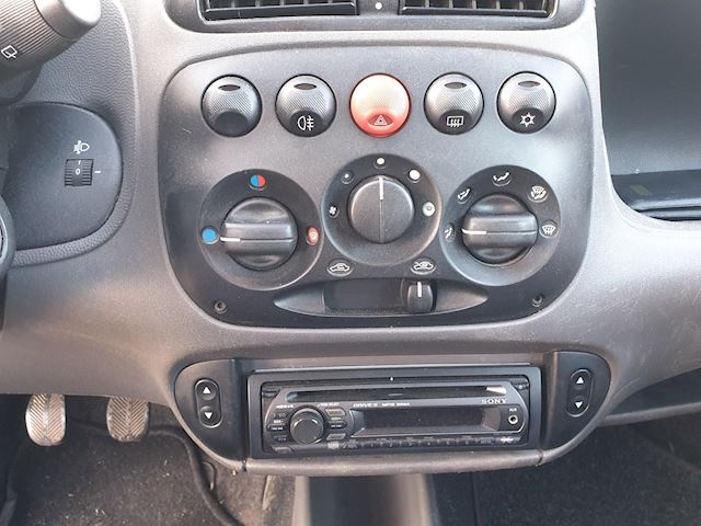 Fiat Seicento 1100 ie Sporting AIRCO