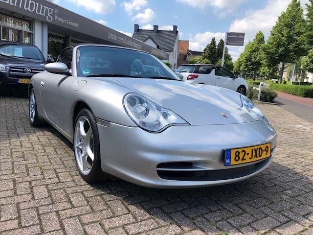 Porsche 911 Cabrio occasion - AutoHuisLimburg