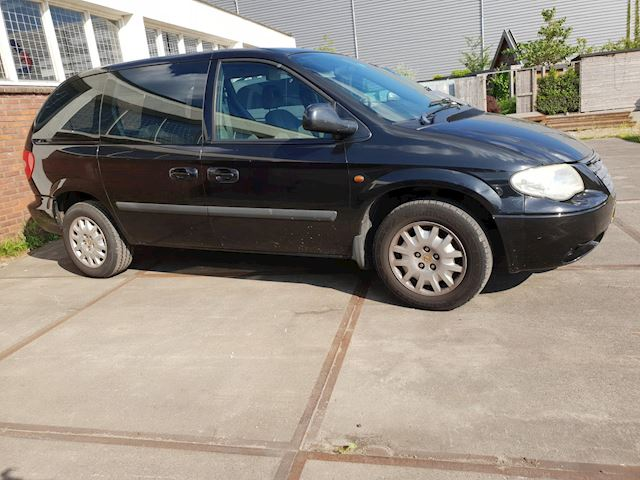 Chrysler Voyager 3.3i V6 SE Luxe AUTOMAAT*7 PERS*