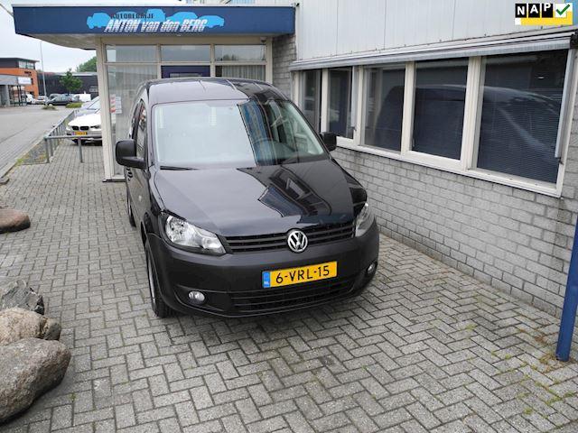 Volkswagen Caddy 1.6 TDI L1-H1 Airco