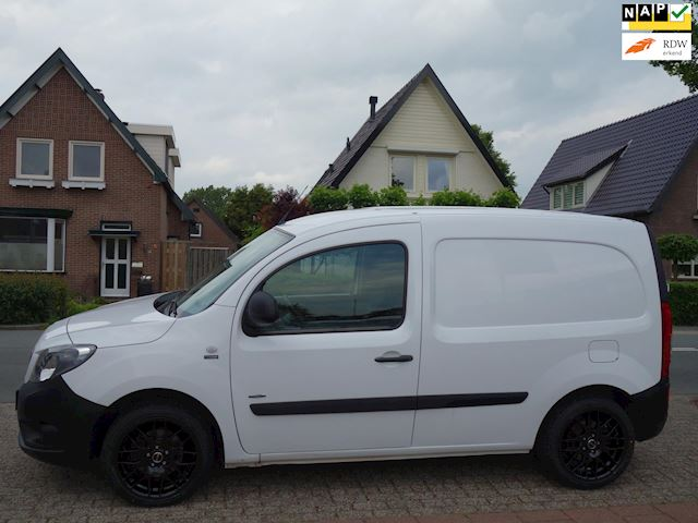 Mercedes-Benz Citan 108 CDI BlueEFFICIENCY 17 inch Sportvelgen Dealer onderhouden NAP.