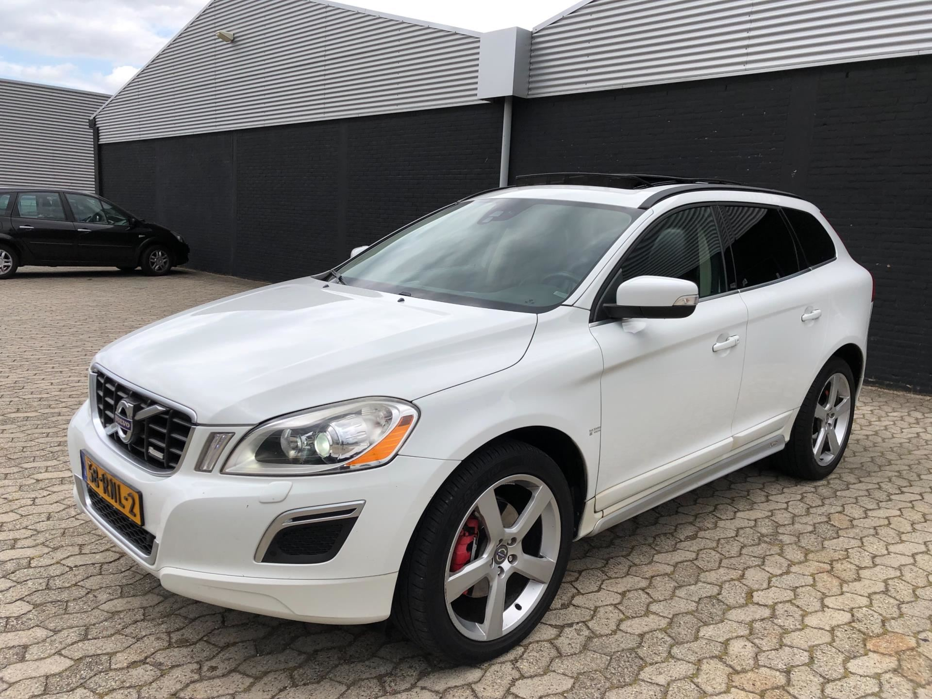 Volvo XC60 occasion - City Cars Breda