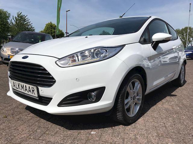 Ford Fiesta 1.0 Sync / Titanium 6/12 M Garantie