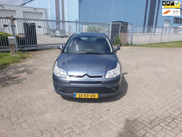 Citroen C4 1.6 HDI Ligne Business