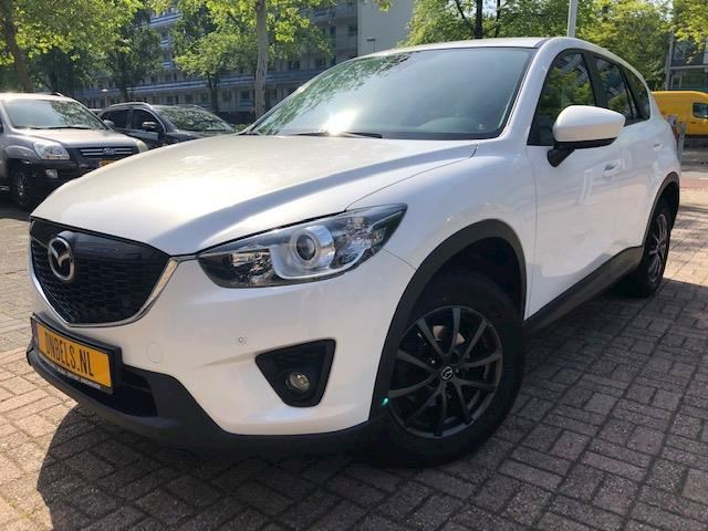 Mazda CX-5 2.0 TS+ Lease Pack 2WD Navi/Clima/Cruise
