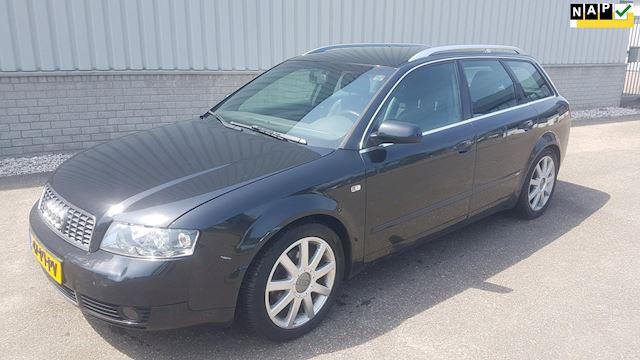 Audi A4 Avant 1.9 TDI Pro Line EURO 4