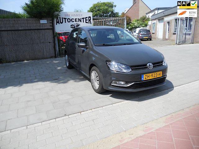 Volkswagen Polo 1.4 TDI BlueMotion airco 5 deuren