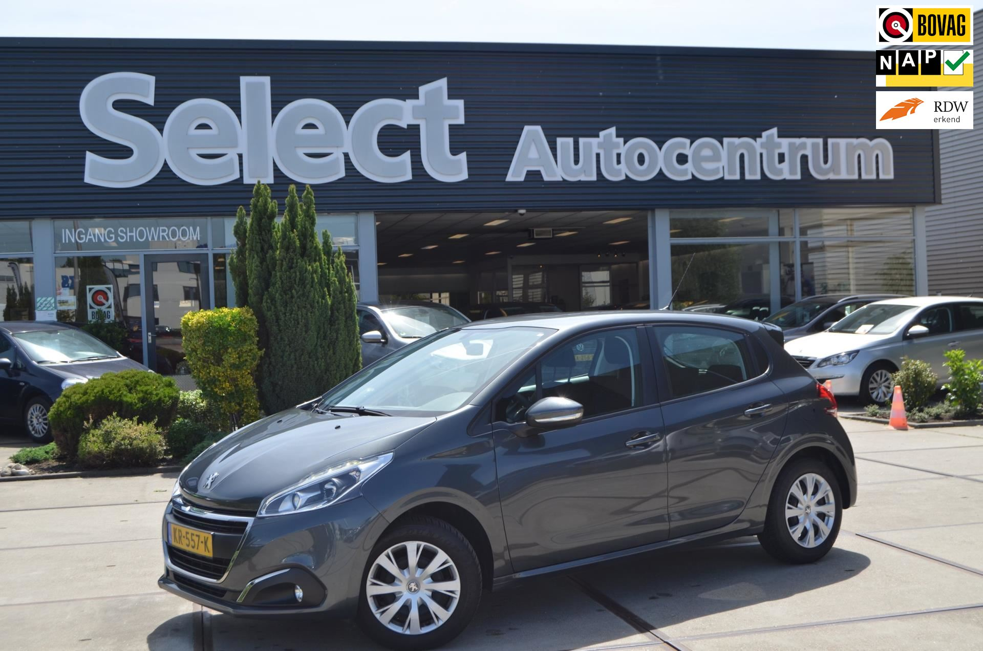 Peugeot 208 occasion - Select Autocentrum