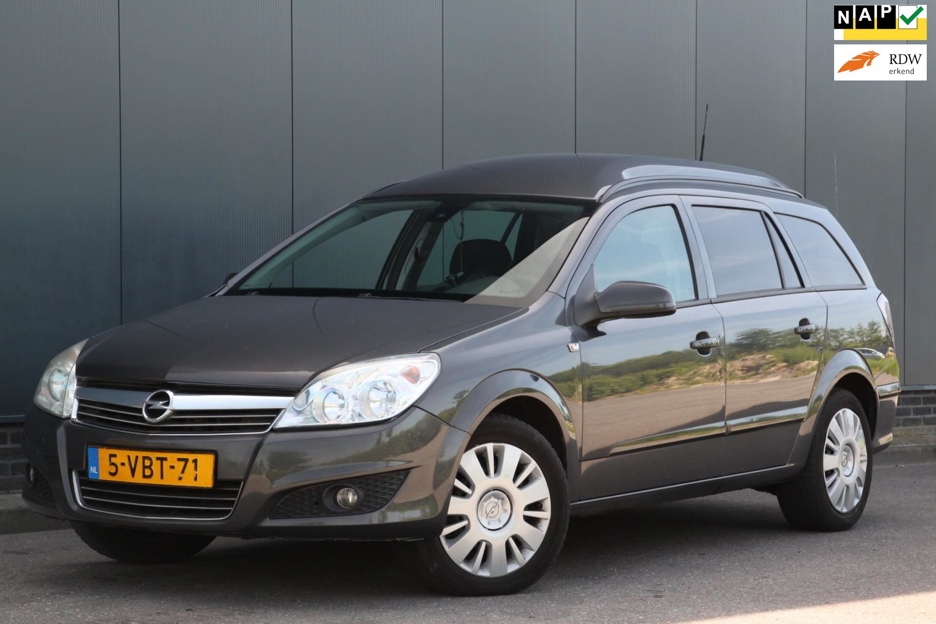 Opel Astra occasion - Auto Hoeve B.V.