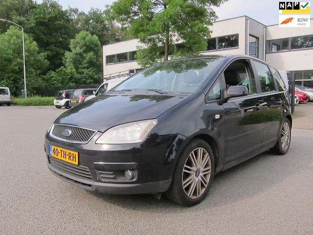 Ford Focus C-Max 2.0 TDCi Futura CLIMA CRUISE TREKHAAK!!