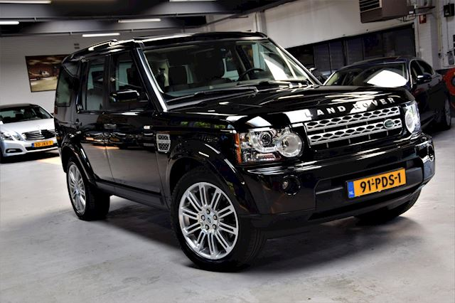 Land Rover Discovery 3.0 SDV6 HSE *HSE* 7- pers|Panoramadak|Org.NL|Harman Kardon|FACELIFT| Nwp.105.000