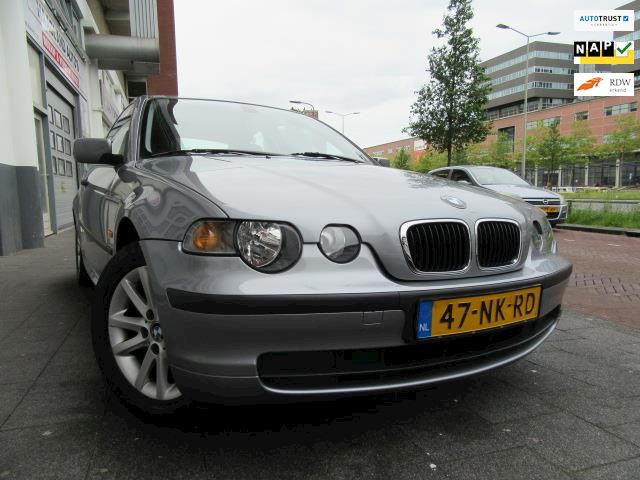 BMW 3-serie Compact occasion - Haagland Auto's