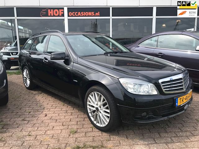 Mercedes-Benz C-klasse 200cdi blue eff. business edit roetf. aut