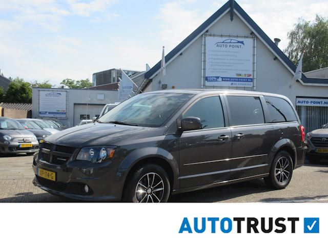 Dodge Grand Caravan FULLY LOADED 7 PERSOONS