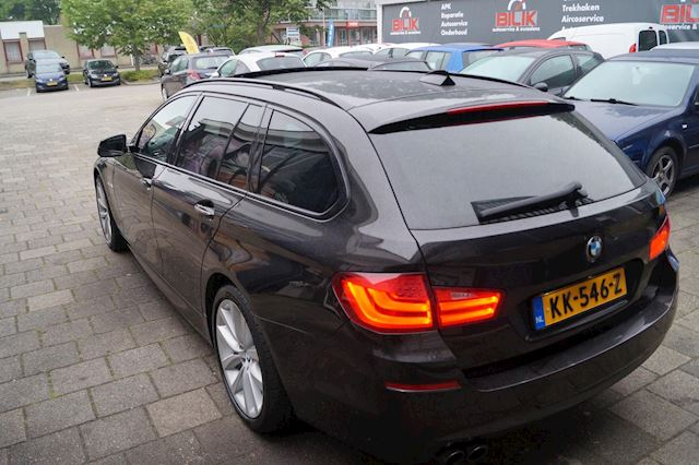 BMW 5-serie Touring BMW 5-Serie Touring 520D High Executive M-Pakket / Full Option