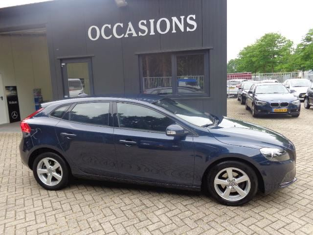 Volvo V40 1.6 D2 Kinetic Business ex btw