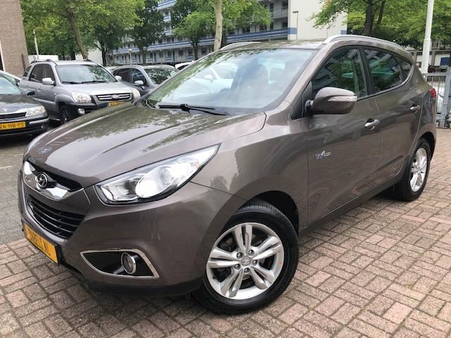 Hyundai Ix35 1.6i GDI Business Edition Navi/Camera/Half Leder